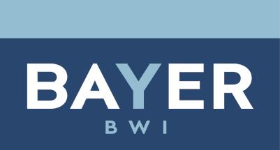 Logo Bayer BWI
