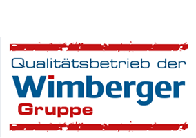 Logo Wimberger Gruppe